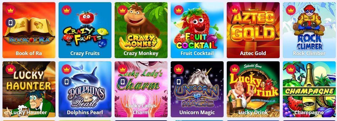 Скачать онлайн игральные видеослоты на азартном портале Slots-Doc-com