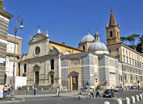 отдых и туризм италии
