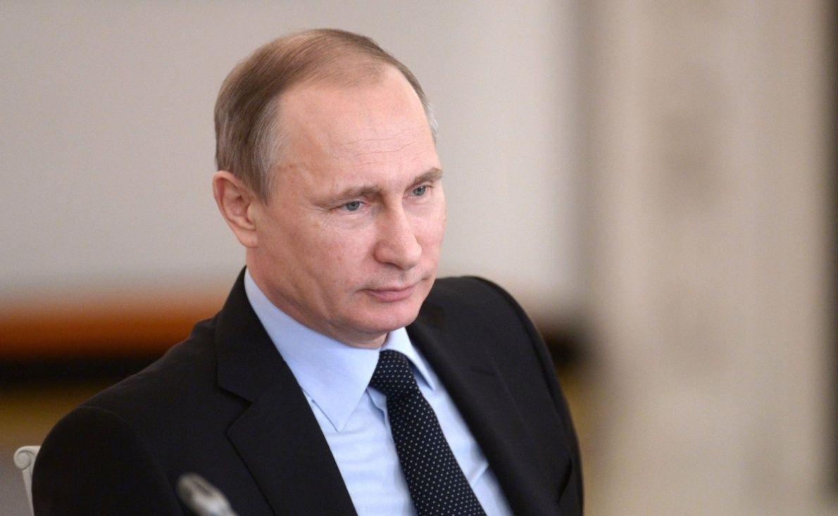 «Прямая линия» сВладимиром Путиным 2017 состоится онлайн 15июня