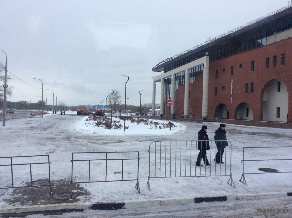 Новости в законодательном собрании области кировской