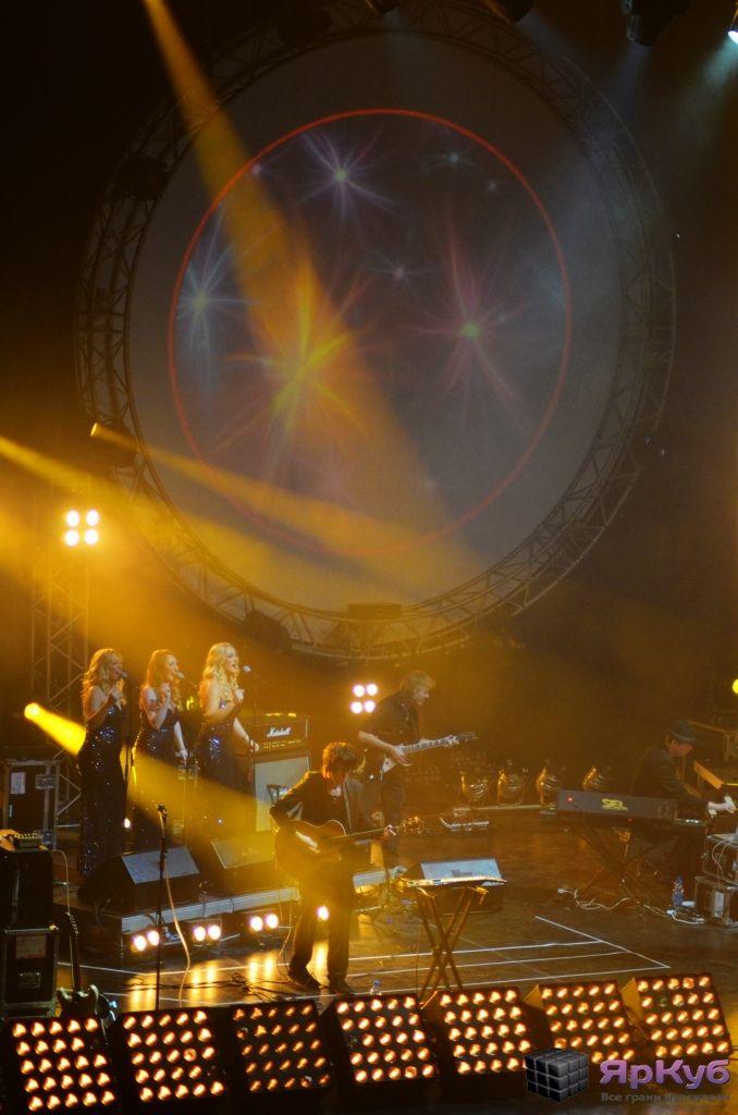 Проверьте P.U.L.S.E.: наследие Pink Floyd в надежных руках